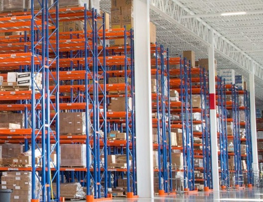 Warehousing Container Depot